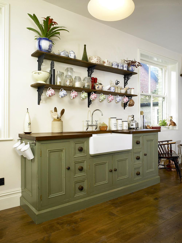 Levick Jorgensen Kitchens