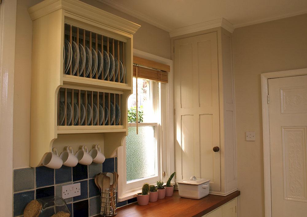 Intimate Kitchen Levick Jorgensen Kitchens