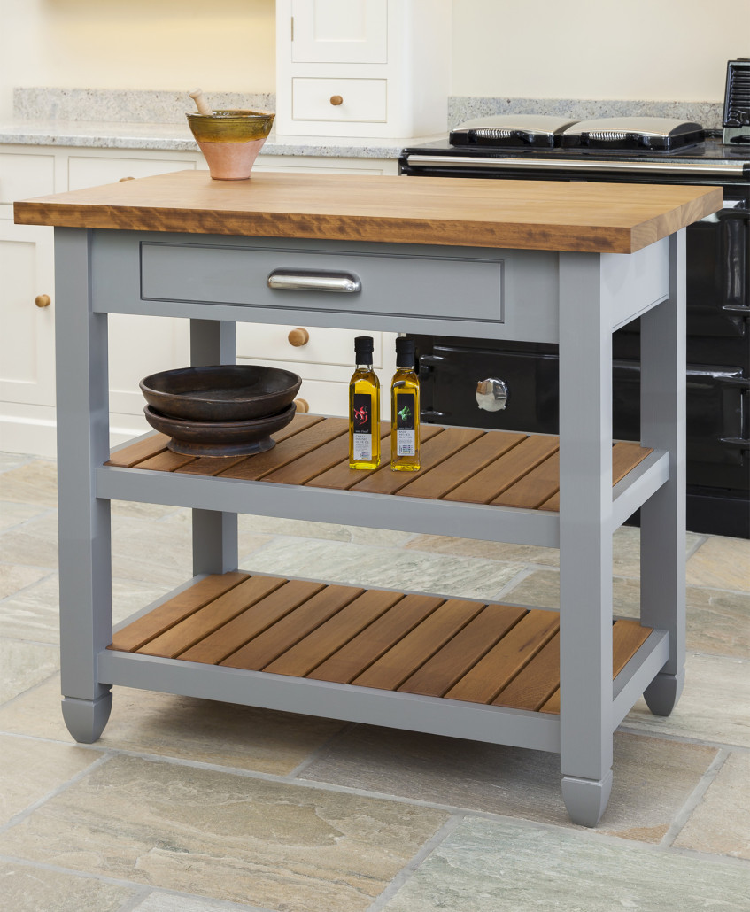 Kitchen Workstations Islands